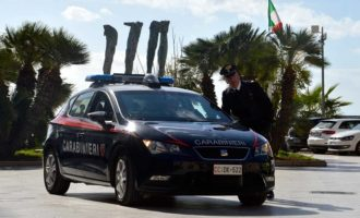 Campobello, arrestato un clandestino e denunciate due persone