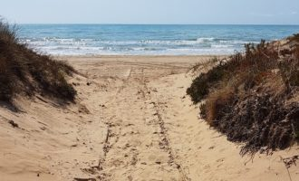 Castelvetrano, Bertolino chiede alla Commissione l'aggiornamento del Piano spiagge