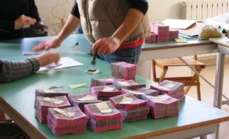 Partanna: Elenco Scrutatori per le Amministrative del 10 Giugno