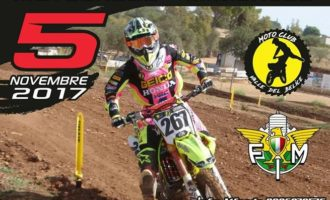 Il motocross torna nella provincia di Trapani. Partanna sarà la cornice della 6° tappa del campionato regionale