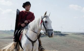 """Salemi, """"È Tutto Un Gioco"""": un lungometraggio tra le campagne di Pusillesi e gli angoli del Centro storico"""