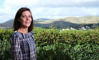 Salemi, Dina Ardagna: tour elettorale a pieno ritmo
