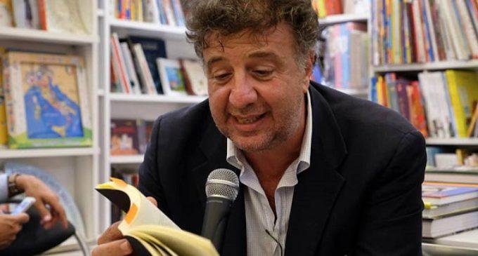 """A Santa Ninfa, il premio """"Museo Nino Cordio al giornalista del tg5 Savatteri"""