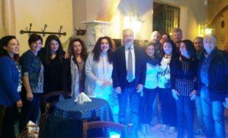 """Ruggirello a Partanna: """"La Sicilia che vuole rinascere prenda esempio dal Belìce"""""""