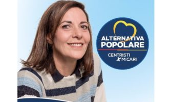 """Salemi, Dina Ardagna si candida all'Ars: """"Il mio contributo alle politiche sociali"""""""