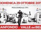 Quinta edizione della Granfondo Valle del Belice, 400 biker provenienti da tutta la Sicilia