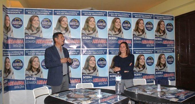 """Salemi, La Via a supporto di Ardagna: """"Scelta coraggiosa"""""""