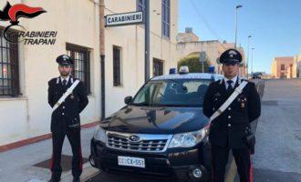 Portati in salvo dai Carabinieri 5 turisti che stavano per annegare