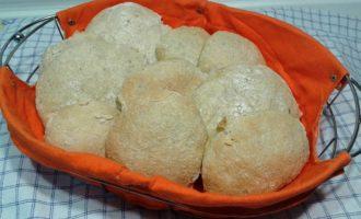 Cuore e Fiamma: Le Muffulette di San Martino (storia e ricetta)