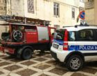 """Salemi, azioni a sostegno dei volontari dei Vigili del fuoco. Benenati:""""Apporto meritorio"""""""