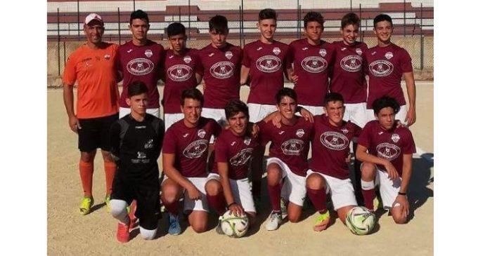 Gli Allievi Regionali Sperimentali della Belice Sport vincono 7-5 con la capolista Tieffe Palermo