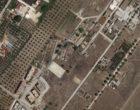 Campobello: Area archeologica occupata dai migranti. Interviene la Soprintendenza