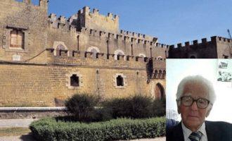 Partanna,  nonno Domenico raggiunge il traguardo dei 103  anni