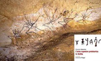 """""""L'arte rupestre preistorica in Sicilia"""", Mannino presenta il suo libro a Marsala"""