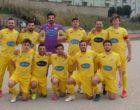 Gibellina Calcio: con un risicato 1 a 0 la squadra conferma la striscia positiva in casa