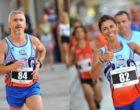 """I """"Nati stanchi runners"""", Chiofalo e Seidita ben figurano al 17esimo""""Trofeo Garibaldino"""""""