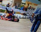 """Campionato Regionale di Karting: Il partannese De Giorgio si """"laurea"""" campione"""