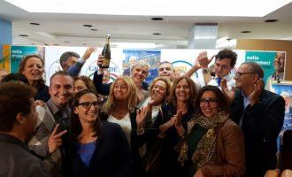 """Stefano Pellegrino eletto all'Assemblea regionale Siciliana: """"Riparte da oggi il nostro futuro"""""""