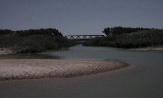 È Paolo Privitera l'uomo trovato privo di vita alla foce del fiume Belice. La conferma nel Dna