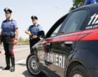 Rubava ferro a Gibellina vecchia, arrestato 34enne salemitano