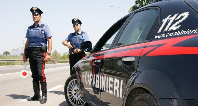 Castelvetrano, due arresti e una denuncia. Aumentano i controlli a mezzi e conducenti