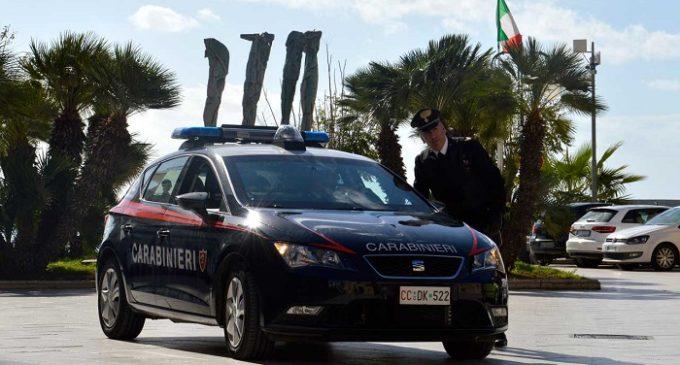 Va dai Carabinieri a rivendicare la droga sequestrata. Arrestato mazarese