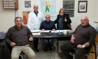 Santa Ninfa: campagna di vaccinazione antinfluenzale, il sindaco dà l'esempio