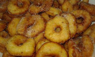 """Cuore e Fiamma: impasto per """"sfincie"""" (ricetta trapanese)"""