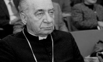 """La testimonianza di Tanino Rizzuto su don Antonio Riboldi: un """"grazie per le battaglie per il riscatto del Belìce"""""""