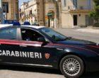 Castelvetrano, servizio a largo raggio dei carabinieri. In manette due castelvetranesi