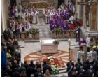 Santa Ninfa: delegazione del Comune ieri ad Acerra ai funerali di Riboldi