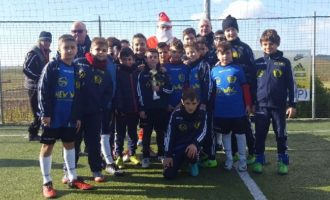 """Partanna, """"1° Memorial Nicolò La Rocca"""" il successo della collaborazione tra il Partanna calcio e il Centro Sportivo Free Time"""