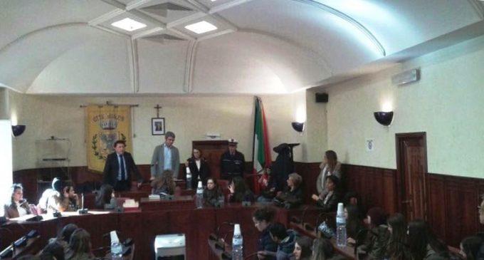 Salemi, Museo della mafia aperto al territorio e ai giovani. Oggi l'incontro con gli studenti del Pascasino