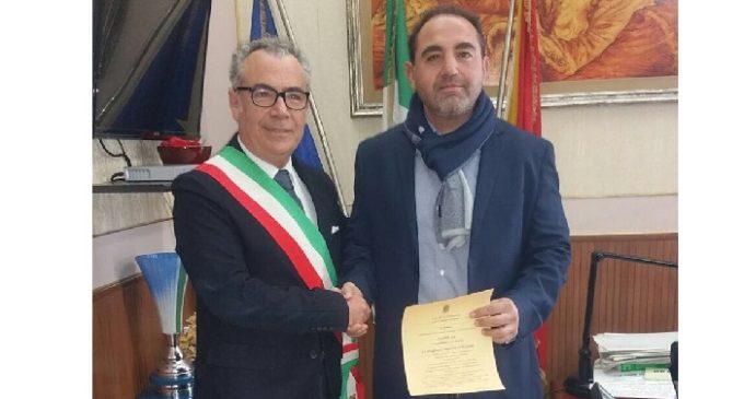 A Partanna la cittadinanza onoraria al luogotenente Proietti