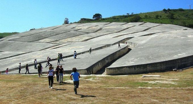 """Avviso per le proposte per il 50esimo anniversario del terremoto, """"Insieme per Costruire Bellezza"""""""