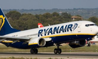 Aeroporto di Birgi: Ryanair abbandona? ecco i motivi