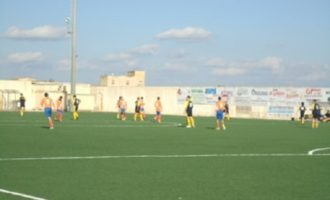 Campobello, a breve i lavori allo stadio comunale
