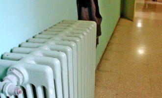 "Partanna, a scuola riscaldamenti spenti. Catania: ""A breve l'avvio"""