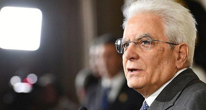 """Lettera a Presidente della Repubblica Mattarella. Cambia Partanna: """"Noi abbiamo scelto di restare"""""""