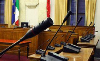 Gibellina: nuova seduta del Consiglio comunale dopo il rinvio di mercoledì