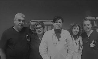 Gastroenterologia: l'endoscopia con capsula approda all'ospedale di Salemi