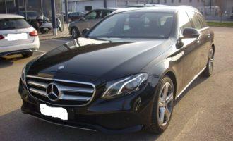 Mercedes: nuova generazione per la station tedesca, classe e spazio