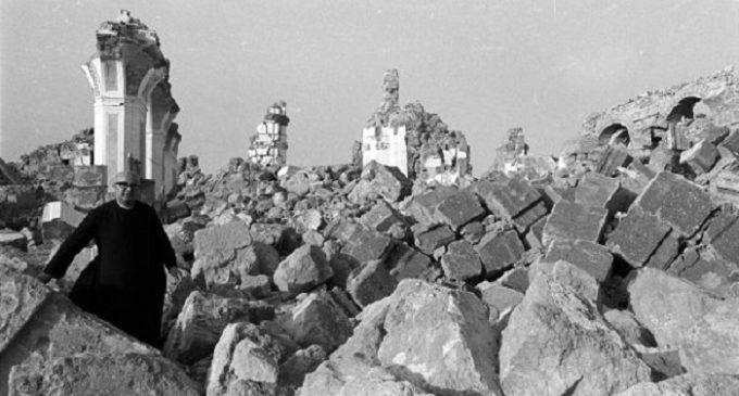 50 anni dal terremoto. I riconoscimenti alle persone simbolo del sisma