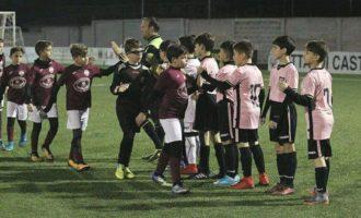 """Impresa storica peri pulcini della Belice sport Partanna: 3° posto al Torneo """"Costa Gaia"""""""