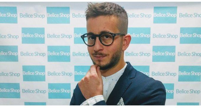 5 Domande a Peppe Aiello, ideatore di Belìce Shop