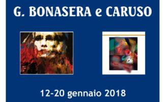 Esposizione di pittura contemporanea. Gina Bonasera e Giuseppa Caruso aprono la stagione delle arti visive