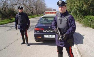 Castelvetrano, rapina ad una anziana. Arrestato il complice di Nicosia