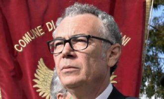 Partanna, il cordoglio dell'amministrazione per la scomparsa di Gianni Pompeo