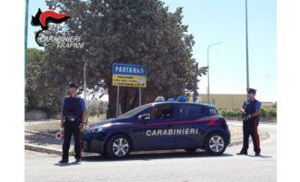 Partanna, arrestato un ricercato straniero