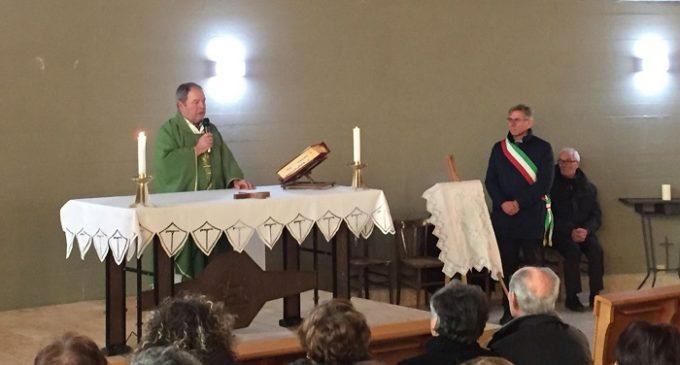 Gibellina,il parroco scrive al Papa: «Una delegazione a Santa Marta»